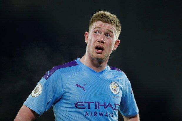 Tin bóng đá 17/2: De Bruyne mất khoản tiền lớn do án phạt của Man City