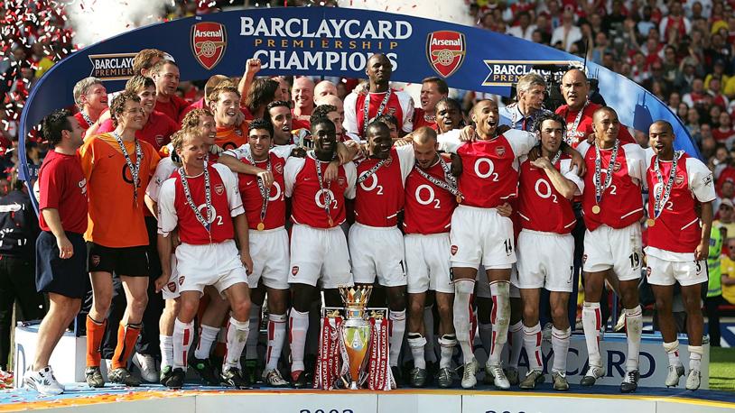 Liverpool được cảnh báo không bắt kịp kỷ lục của Arsenal nếu vô địch sớm