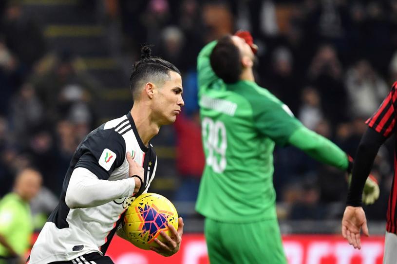 Ronaldo ghi số bàn thắng kinh ngạc kể từ khi bước qua tuổi 30