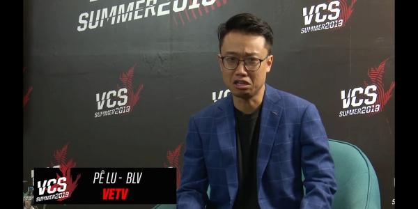 Xuhao: Mình rất tự tin khi anh Luân đã dự đoán DBL 2-0