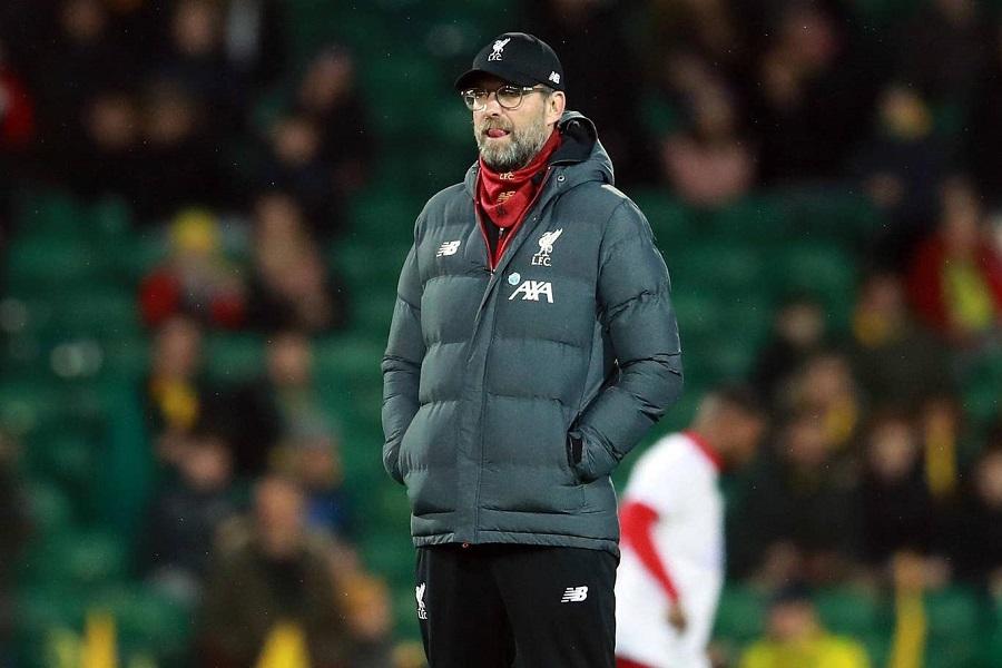 Liverpool và Klopp có thể phá 10 kỷ lục ấn tượng nhất ở Ngoại hạng Anh