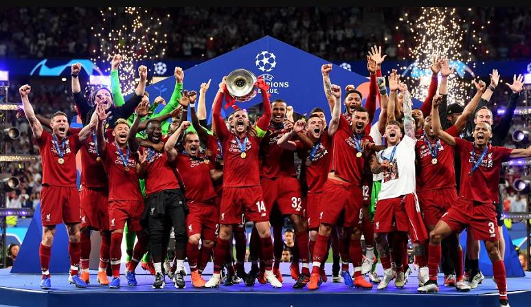 Liverpool thời Klopp có thông số đặc biệt khiến Atletico Madrid run sợ