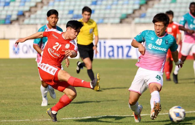 Vì COVID-19, CLB TP.HCM kiến nghị hoãn trận đấu ở AFC Cup tại Singapore