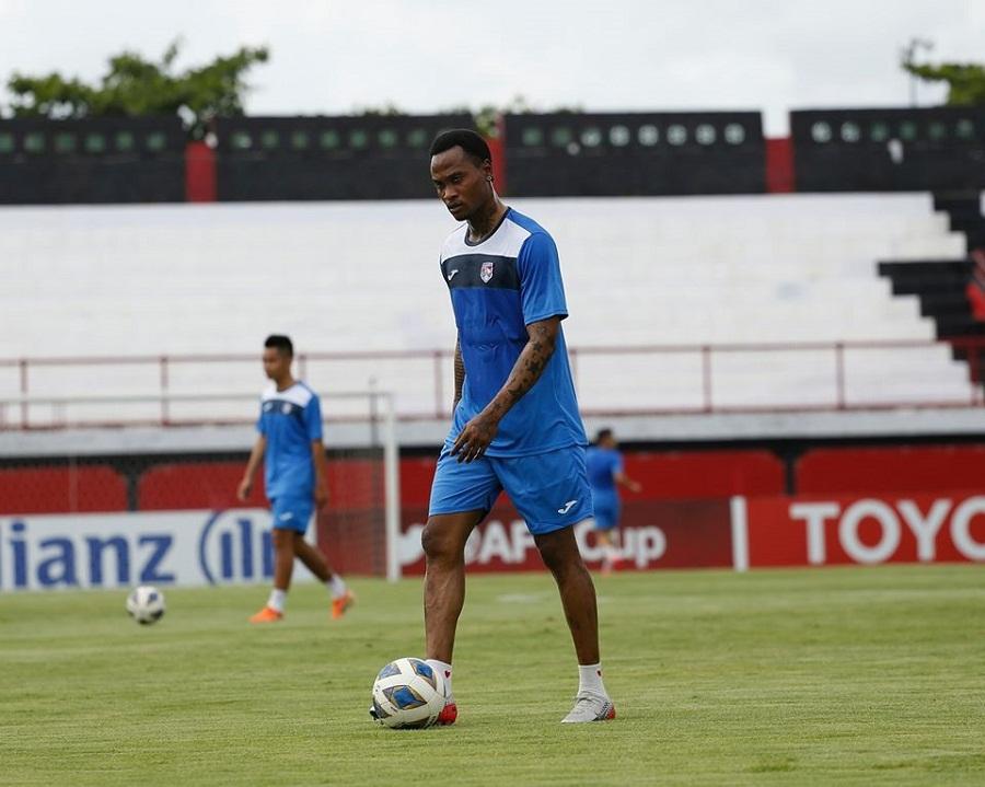 Lo ngại COVID-19, Than Quảng Ninh lên phương án đảm bảo an toàn cho cầu thủ