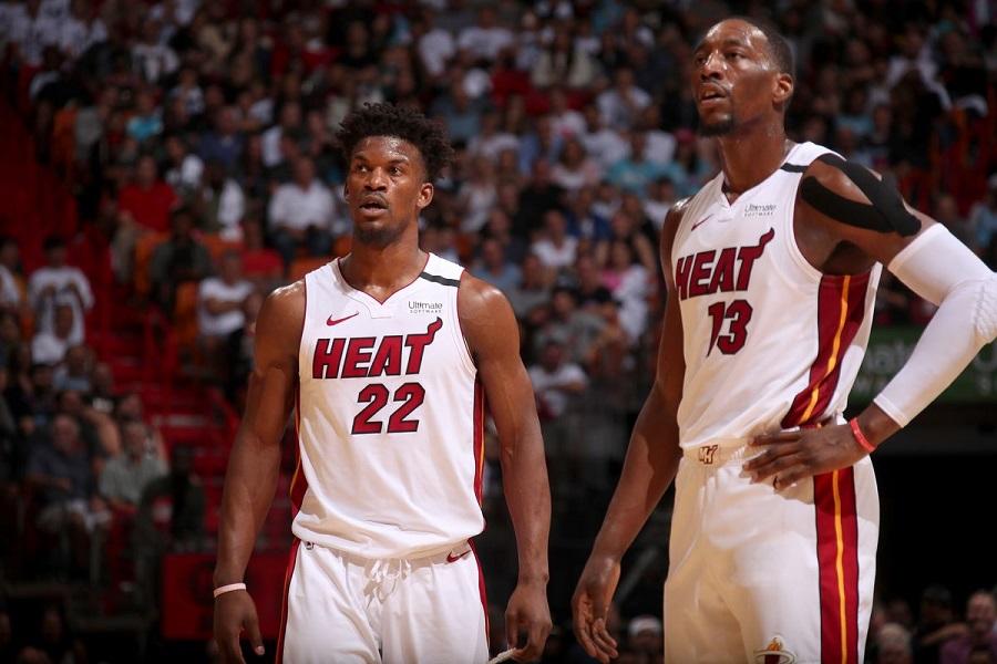 Đồng đội tại Miami Heat thừa nhận về tầm ảnh hưởng của Jimmy Butler