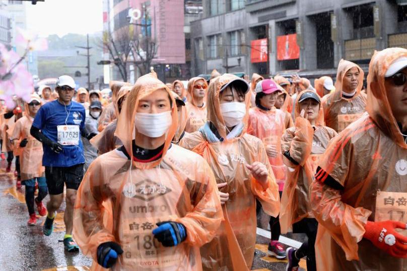 Tới lượt Boston Marathon lo lắng về khả năng bị hoãn tổ chức vì virus corona
