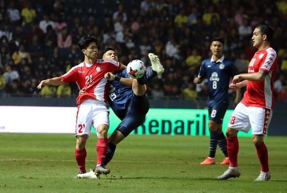 AFC không hoãn trận đấu của TP. HCM thuộc AFC Cup 2020 tại vùng dịch COVID-19