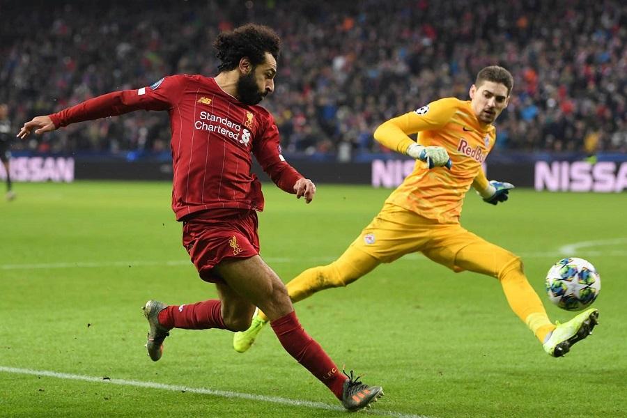 Liverpool khi nào sẽ vô địch sau khi Man City thắng West Ham?