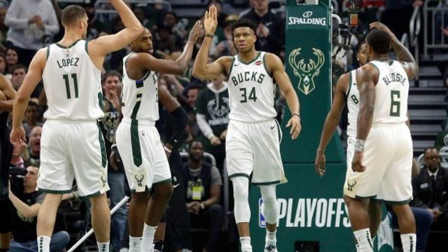 Nhận định NBA: Detroit Pistons vs Milwaukee Bucks (21/2, 07h00)