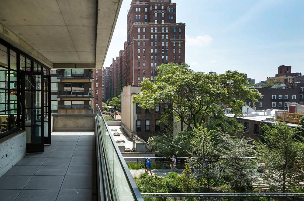 Bên trong căn hộ 300 tỷ đồng ngay giữa lòng New York của Carmelo Anthony
