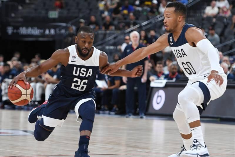 ĐT Bóng rổ Mỹ chọn 12 cầu thủ dự Olympic 2020 như thế nào?