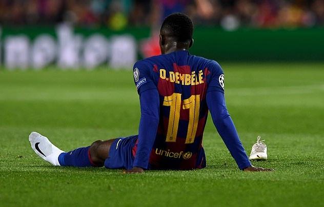 Barca bị chỉ trích vì mua tiền đạo 18 triệu euro làm xáo trộn La Liga