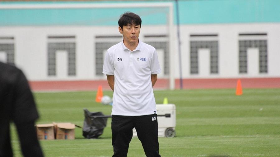 ĐT Indonesia thua tan nát đội trẻ dù có HLV từng dự World Cup