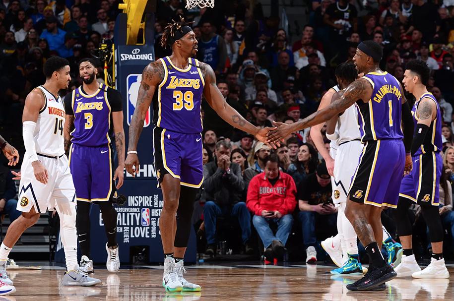Vì sao từng rất ghét Los Angeles Lakers nhưng Dwight Howard vẫn trở lại?