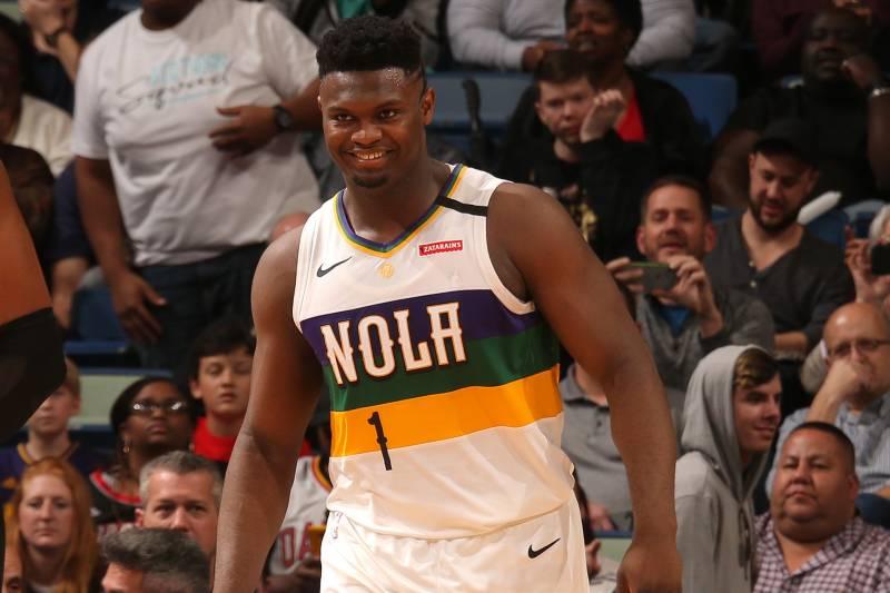 Nhận định NBA: Portland Trail Blazers vs New Orleans Pelicans (ngày 21/2, 10h30)
