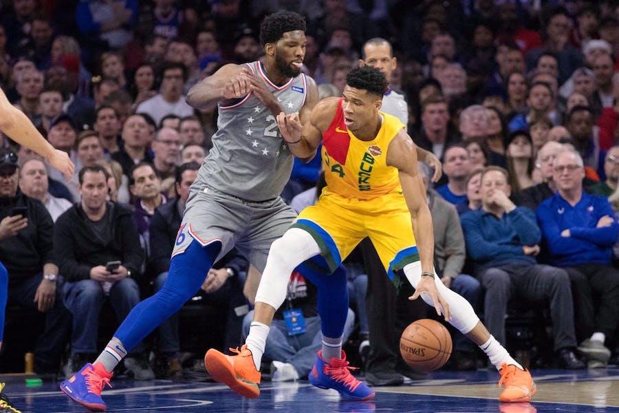 Nhận định NBA: Milwaukee Bucks vs Philadelphia 76ers (ngày 23/2, 08h30)