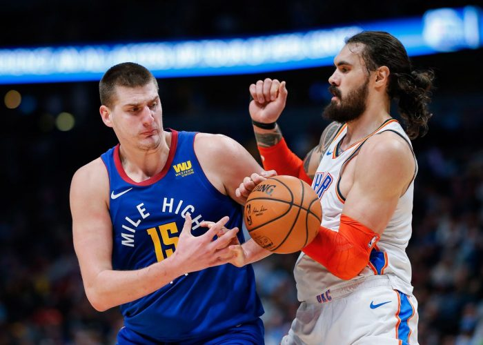 Nhận định NBA: Oklahoma City Thunder vs Denver Nuggets (ngày 22/2, 08h00)