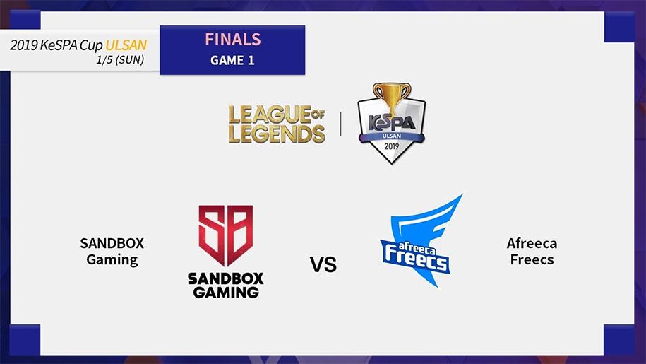 Lịch thi đấu LCK Mùa Xuân 2020 hôm nay 21/2: DRX vs GEN