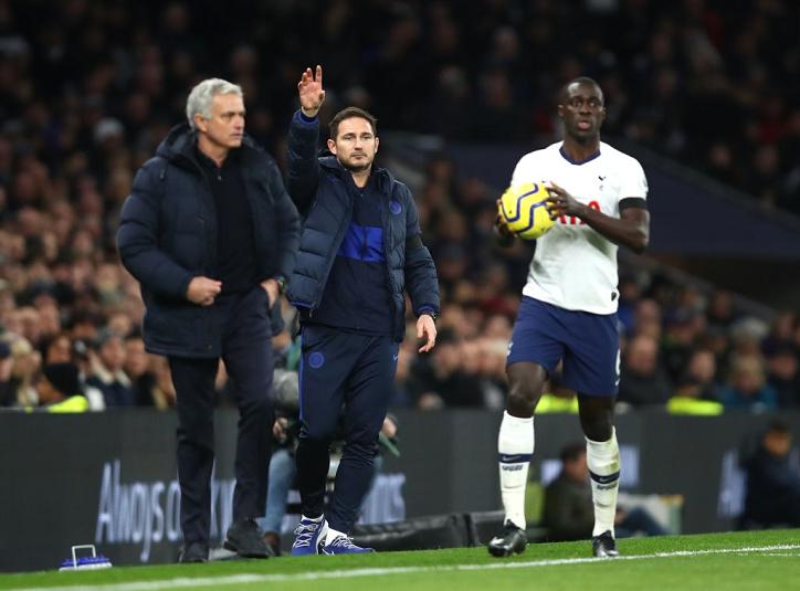 HLV Mourinho với kết quả ngạc nhiên trước các đội bóng cũ