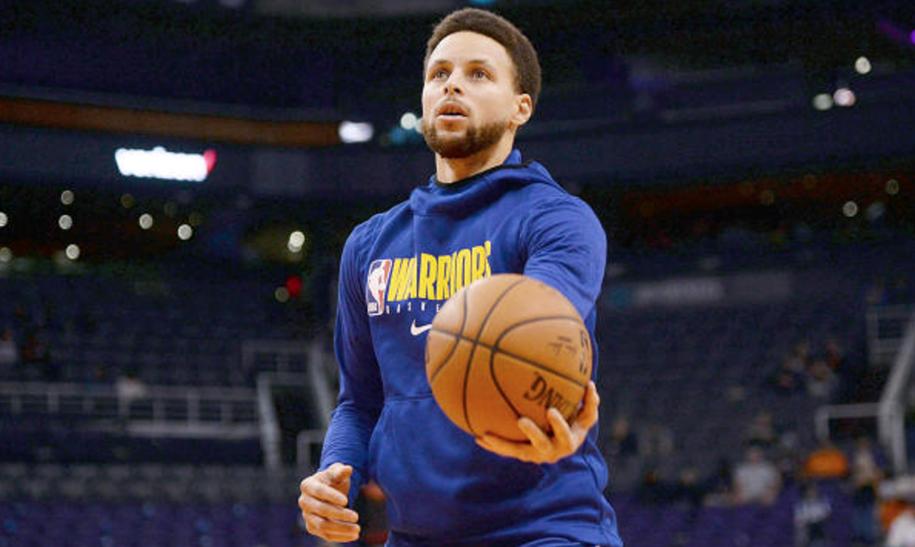 Cập nhật chấn thương của Stephen Curry mang tin cực vui đến CĐV Warriors