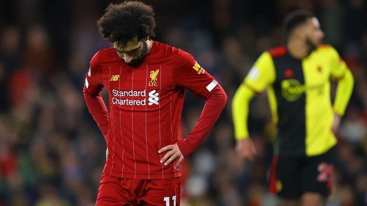 CĐV trúng đậm nhờ đặt cửa Watford thắng Liverpool với tỷ lệ cược khó tin