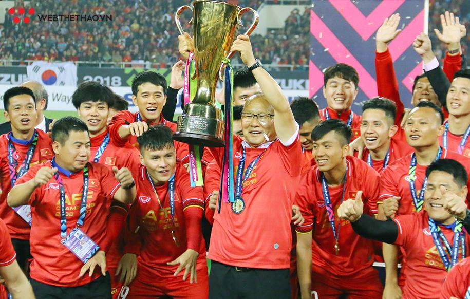 Bản quyền AFF Cup 2020 giá bao nhiêu?
