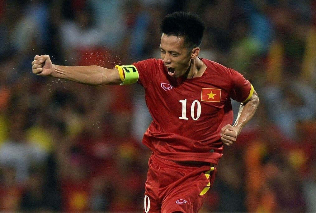Top 5 cầu thủ ghi nhiều bàn thắng nhất cho ĐT Việt Nam trong lịch sử