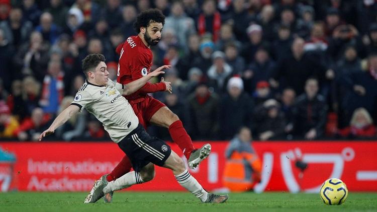 MU đe dọa Man City với thành tích đối đầu Top 6 chỉ sau Liverpool