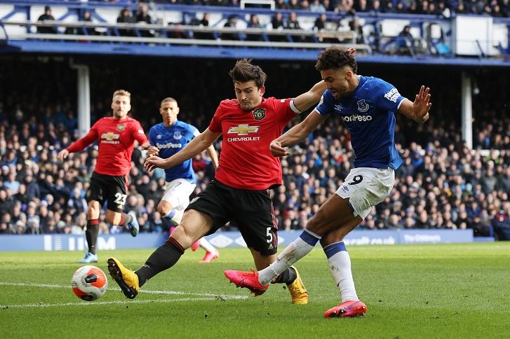 Đội hình kết hợp MU và Man City gây tranh cãi ở 3 vị trí
