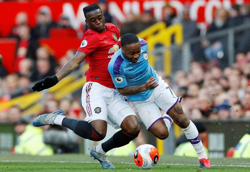 Chấm điểm MU vs Man City: Wan-Bissaka tỏa sáng, Ederson tệ hại