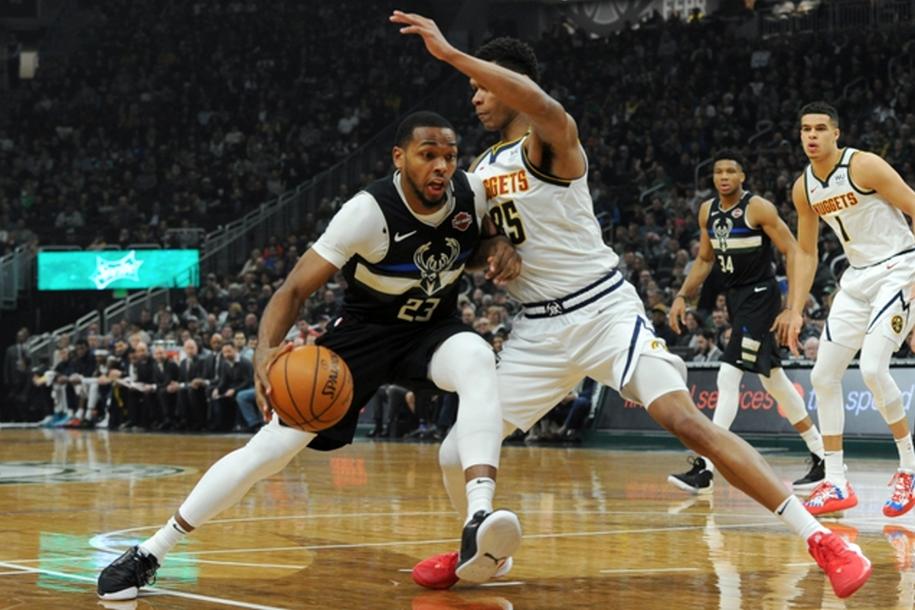Nhận định NBA: Milwaukee Bucks vs Denver Nuggets (ngày 10/3, 8h00)