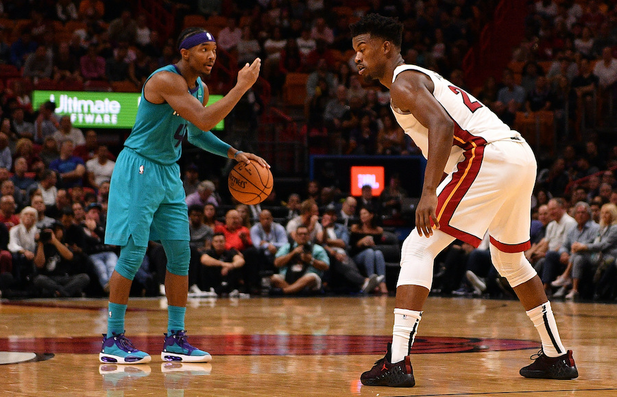 Nhận định NBA: Miami Heat vs Charlotte Hornets (ngày 12/3, 06h30)