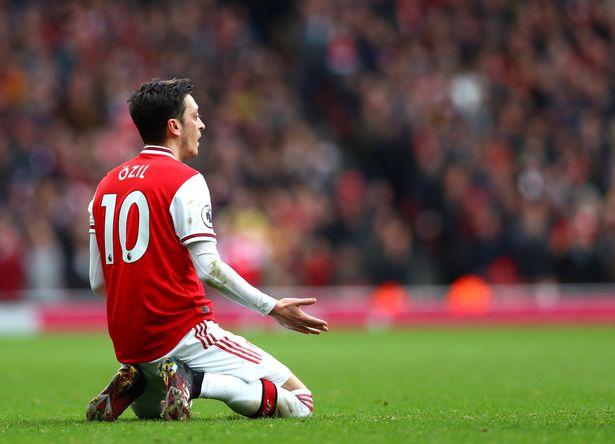 6 cầu thủ Arsenal ra đi gồm những ai khi Arteta tái thiết đội hình?