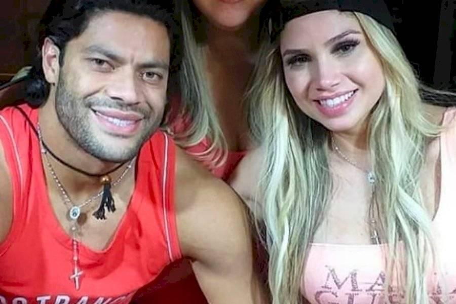 Lộ lý do Hulk vội vàng cưới cháu gái vợ cũ