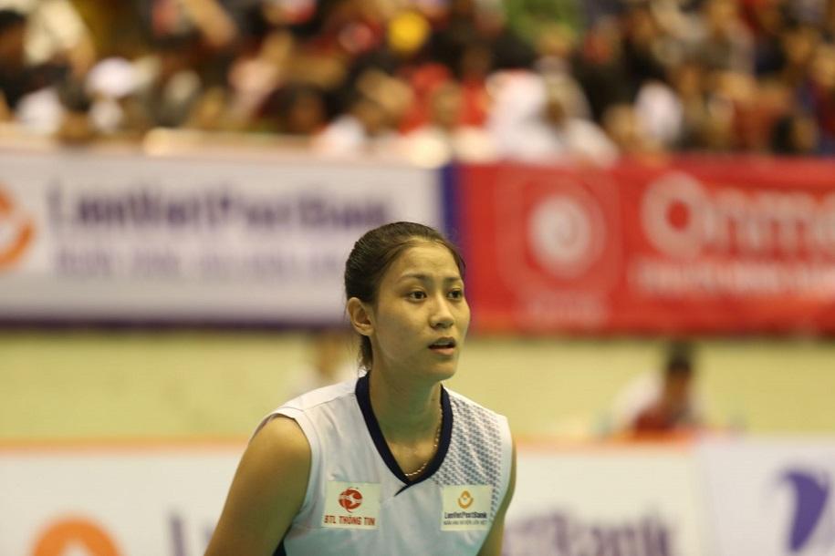 Sinh nhật tuổi 19, Cô gái bóng chuyền xinh đẹp Kiều Trinh lên đường nhập ngũ