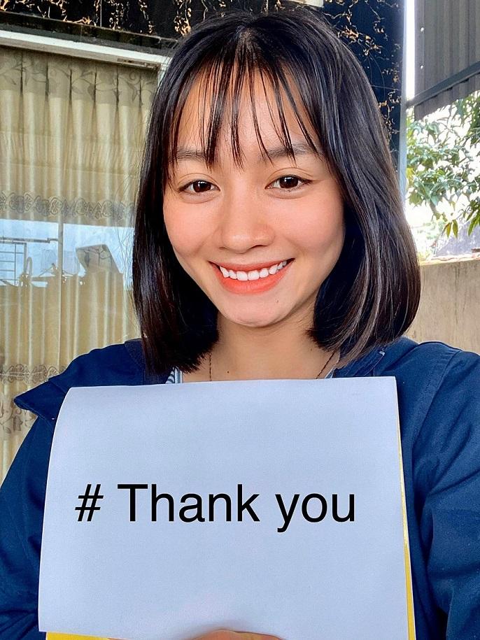 """Giới """"quần đùi áo số"""" Việt gửi lời """"Cảm ơn"""" y, bác sĩ chống dịch COVID-19"""
