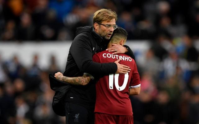 Coutinho khó trở về Liverpool nếu rời Barca