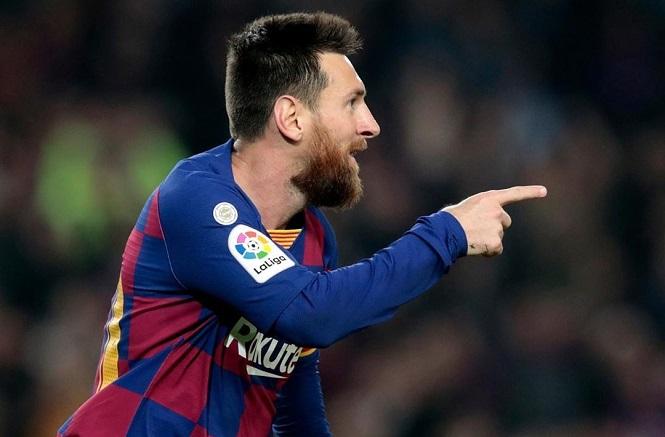 Lương của Ronaldo và Messi nhận được trong một thập kỷ qua