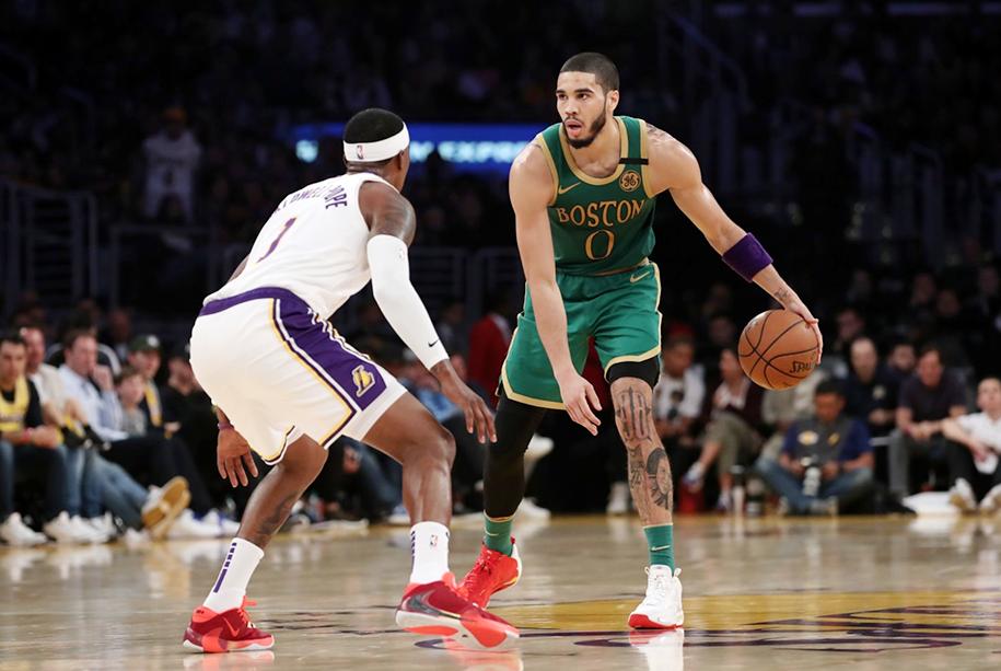Tìm hiểu về hợp đồng giày bóng rổ - Kỳ 2: Đàm phán và những điều khoản không phải ai cũng biết