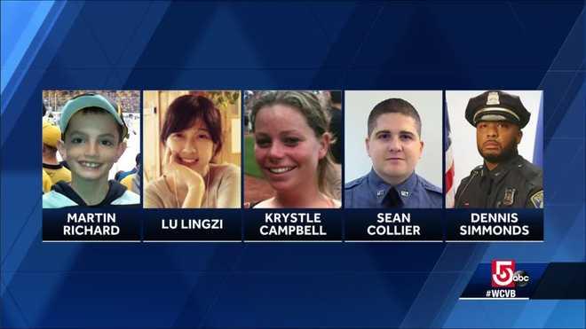 Boston Marathon lặng lẽ tưởng nhớ nạn nhân vụ đánh bom 7 năm trước giữa tâm dịch COVID-19