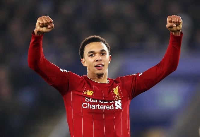 Liverpool có nguy cơ tuột 2 giải thưởng cá nhân độc nhất vô nhị