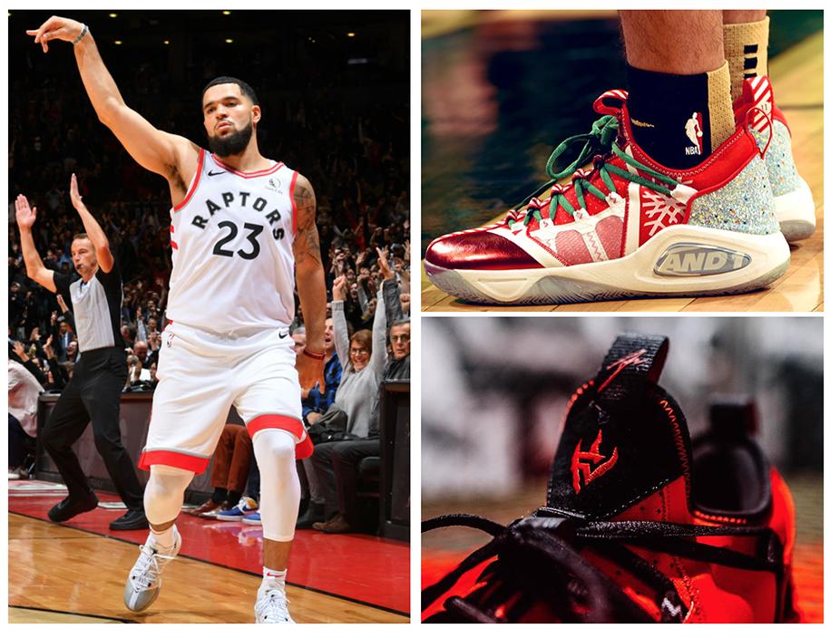 Tìm hiểu về hợp đồng giày bóng rổ - Kỳ 3: Các hãng giày lôi kéo cầu thủ như thế nào?