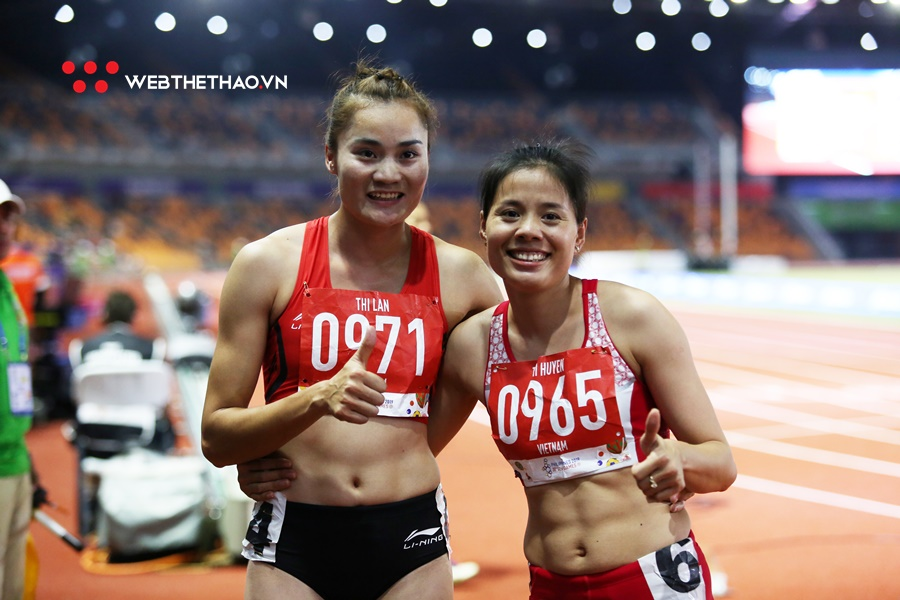 """Điền kinh Việt Nam """"làm lại từ đầu"""", nhọc nhằn tìm kiếm vé dự Olympic"""