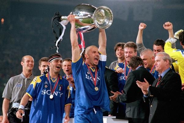Juventus vô địch Serie A và Cúp C1 bao nhiêu lần?