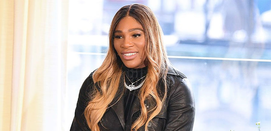 Serena Williams: Tôi chơi quần vợt không phải cho vui