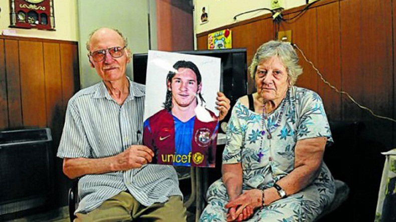 10 sự thật về Messi mà không phải ai cũng biết
