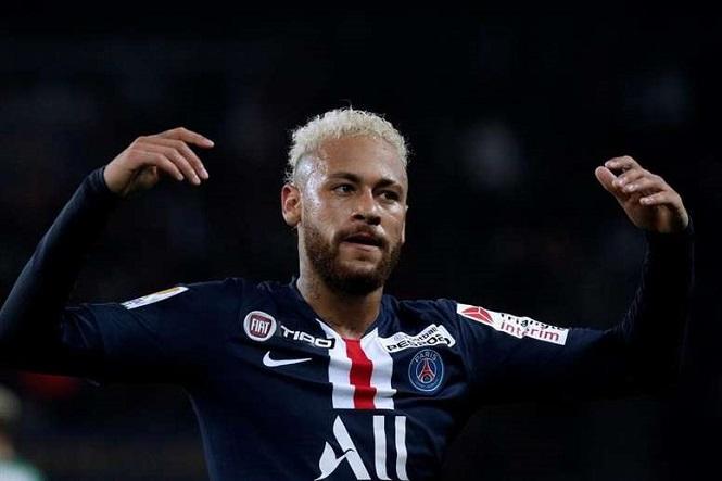 Neymar được PSG đề nghị mức lương bỏ xa Ronaldo