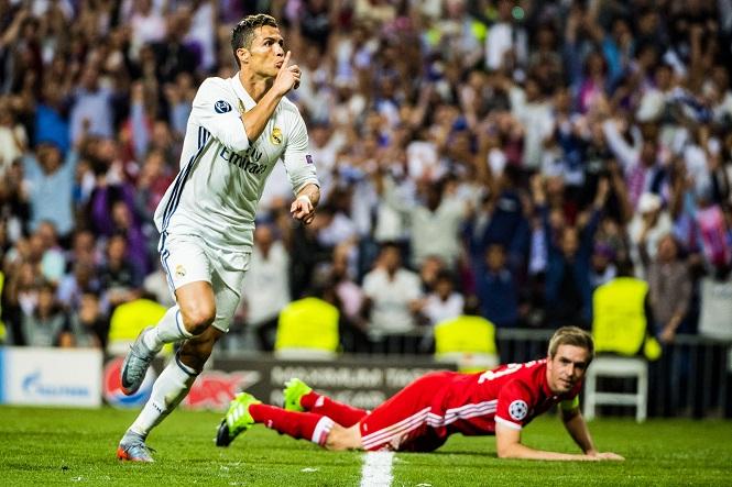 Ronaldo dẫn đầu top 10 cuộc chuyển nhượng tốt nhất được xếp hạng