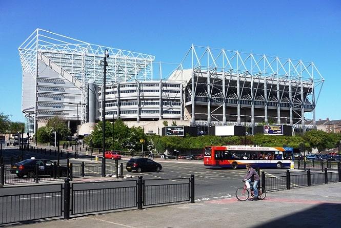 Đội hình lý tưởng của Newcastle khi có ông chủ mới giàu nhất Ngoại hạng Anh