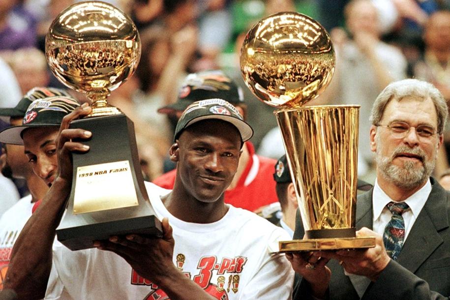 Năm điều có thể bạn chưa biết về Dennis Rodman: Huyền thoại kỳ dị của NBA